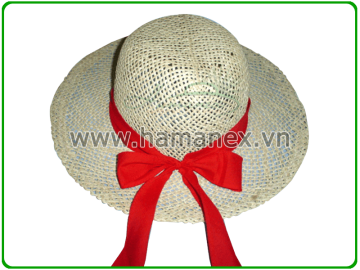 Straw hats for lady